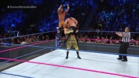 WWE2017年4月19日SmackDown高柏(中文字幕)