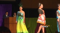 TALENT ROUND ENTRANCE & MISS NKAUJ ZOO YAJ #6, Miss Hmong MN Beauty Pageant