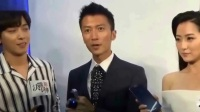 八卦:网曝谢霆锋罕见接儿子上学, 表情很开心, 公开和张柏芝复婚谈判中