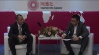2017上海车展专访重庆长安铃木汽车有限公司营销部副部长 汤青.mp4