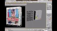 3DMAX室内设计教程之衣柜实体图片分析在进行建模基础篇