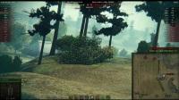 【WOT】坦克世界LOD解說 本子車STA-1
