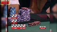 【德州扑克】扑克史上8大恶心的冤家牌