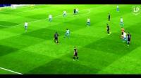【滚球世界足球频道】内马尔 vs 迪巴拉 崇高的技巧 精妙的脚法 刁钻的进球 2017 诚心之作