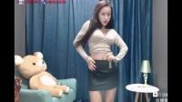 让人销魂的黑丝性感韩国美女主播丝袜热舞秀