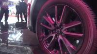 2017上海车展 一镜看新车之马自达CX3