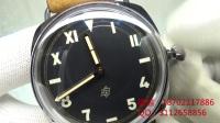 沛纳海424 P3000机芯 高仿沛纳海PAM424手表