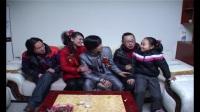 张秋贞张丽华结婚视频(2009腊月22)