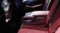 2017上海国际车展:华晨宝马全新一代5系Li长轴距版发布