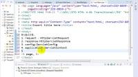 慧学国际_JavaEE_JSP处理客户端请求1.wmv