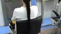 王小姐的漂亮长发_标清