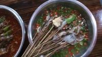 钵钵鸡菜品种类大全图片