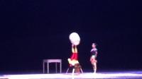 金奖杂技节目展演下