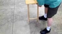快捷折叠的小桌子,收放自如很喜欢!
