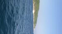 蜈支洲岛出发
