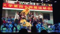 广西大学2017年商学院五四晚会元老节目