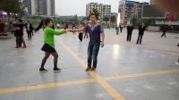 VID20170421192829重庆大学城交谊舞靠步