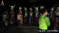深圳晚上哪里好玩楊梅坑燒烤野炊民族篝火晚會