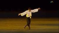 刘福洋《舞蹈技巧》维吾尔族舞蹈组合