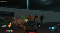 MW1使命召唤码头基地夜晚拓展地图 使命召唤12僵尸模式 乔峰娱乐