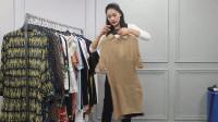 4月22日 杭州越秀服饰(碎花连衣裙、外披)多份 40件 1250元【注:不包邮】