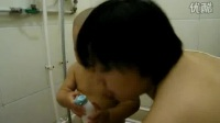 裸浴2_高清