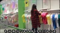 【小猪班纳】童装品牌 外贸女装尾货,折扣女装批发