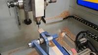 全自动化榫卯加工中心,红木家具生产必备设备