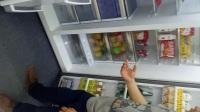 海尔625升对开门冰箱