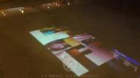 丹尼斯大卫城-LED大屏(LOGO)