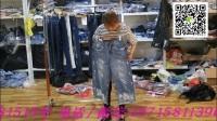 尚依服饰第14期牛仔裤批发走份系列25元一件/300元每份 可调换尺码款式
