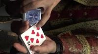 澳门金沙赌场魔术表演
