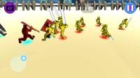 【Epic Battle Simulator】史诗战争模拟器 Ep.1 前几关真是蛮简单呢