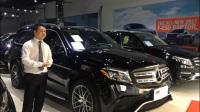 百万级超豪华SUV的对决—路虎揽胜创世加长VS奔驰GLS