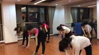 心随舞动成人健身形体课初级班开课啦!