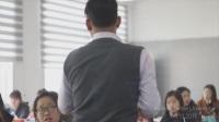 Teaching English In Wuhan Textile University China