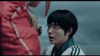 3DMGAME_真人电影版《银魂》预告片