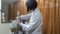 豪华多功能头皮理疗仪A