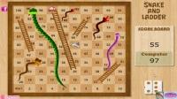 棋牌乐 棋牌教学视频 蛇盘飞行棋