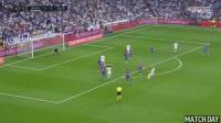 [足球]国家德比:巴萨vs皇马 - 梅西500球读秒绝杀