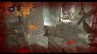 《羞辱2》黑暗女皇篇 第八集  超酷的黑科技时间仪!回到过去改变未来!