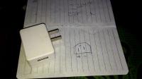 教大家做一个非常简单的电动车手机充电器 安全有保障 不花一分钱都能做
