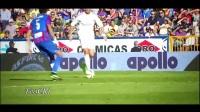 【滚球国际足球频道】MSN vs BBC 十大顶尖进球集锦 梅西苏亚雷斯内马尔 本泽马贝尔C罗