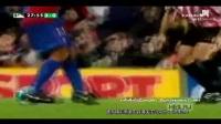 【滚球国际足球频道】罗纳尔迪尼奥 顶尖魔法师的魔术脚法&魔幻进球