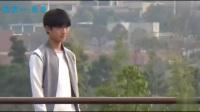 王俊凯18岁生日 准备送了一份豪华大礼王俊凯路透:14秒的表情感觉还是14年的宝宝