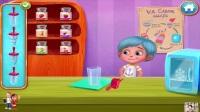 小小美食家系列厨房的美味生活一天 开拓儿童智力必备道具 3岁幼儿早教训练
