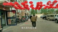 荡秋千(7个月宝宝)2017-04-24