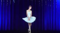 芭蕾舞舞台舞蹈表演视频画面(5269)1080P