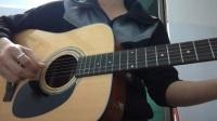 涛仔吉他弹唱《已是两条路上的人》