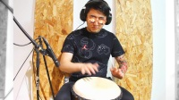 I m Yours Djembe Cover By 鼓净